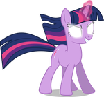 MLP Twilight Sparkle: Uber Magic Mode by mewtwo-EX