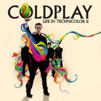 Coldplay Life In Technicolor 2 by djcharly