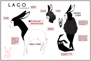 Lago Ref [Updated] by SarcastiCakes