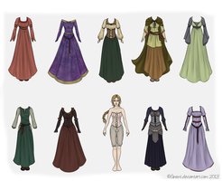 Emrah Wardrobe Collab :) by Gnewi