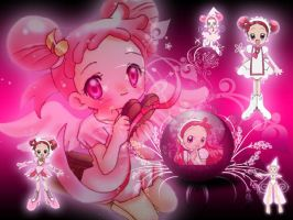 doremi wallpaper by 12hinata