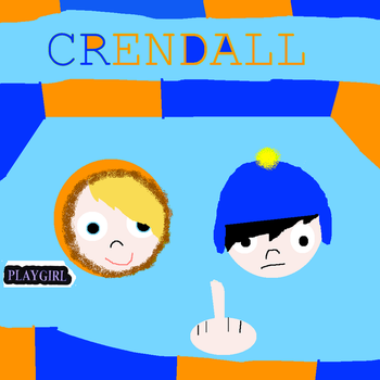 Crendall by Ask-Kendallmccormick