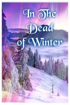In the dead of Winter by Sidhe-Faerie