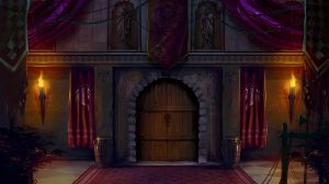 CASTLE_ROOM by donmalo