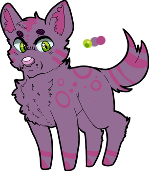 ADOPT #1 [100 POINTS] [OPEN!] by Wolvesies