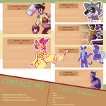 Commission Sheet [OPEN] by Arrietty-The-Goat