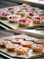 baking day by Cesia