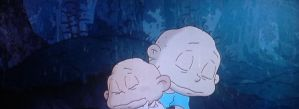 1001 Animations: The Rugrats Movie by Regulas314