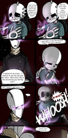 Don't have to hide pt 8 by TheBombDiggity666