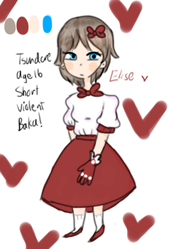 can someone draw her?is highly appreciated tho  by bluesweatermoron90