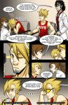 Epic Chaos! Chapter 4 Page 27 by ArtByMelissaM