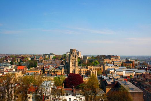 Bristol by ClairutPhotography