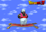 346. Mr. Popo by BeeWinter55