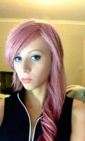 Lightning - Contacts by Ellwell