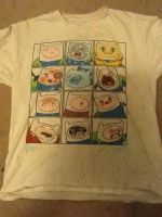 Adventures of Jake and Finn Shirt by Wallsofjericho316