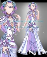 Outfit ADOPT 114 [ Auction ] [ CLOSED ] by GattoAdopts