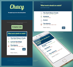 Chacy by danlev