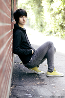 love them yellow shoes by saturdayx