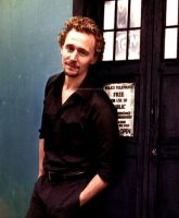 Doctor Hiddles - 2 by blackiebloodred
