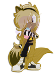 .:Sonic Riders Commission:. Platina by GaLaCtIcDo0dLeR