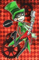 .:Swag-ler:. by Arkeresia