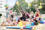 League of Legends - Pool Party For Draven by vaxzone