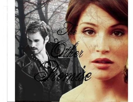 OUAT Cover: The Other Promise - book 3 by LittleMouse91