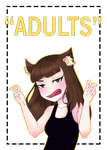Adults by SP00Kitty