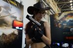 Lara Croft Underworld6 - IGAMES'13 by TanyaCroft