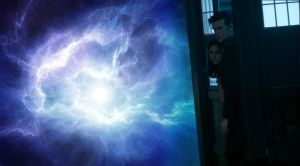 The Doctor an his impossible Clara by ijustice