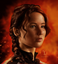 Katniss- The girl on fire
