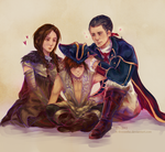 AC3: someday you would be loved by Fiveonthe
