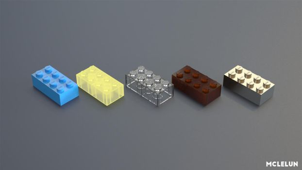 Choose your block by mclelun
