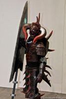 Fatalis armor by Style85