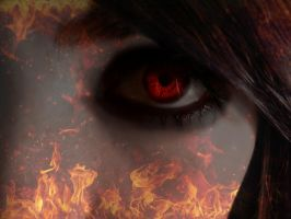 the demons eye by linlinthefox