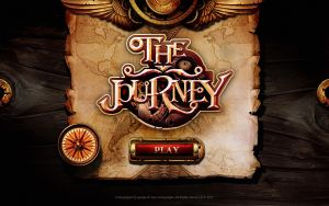 THE JOURNEY Front-End by ScriptKiddy