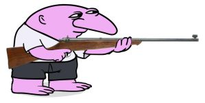 Gremblo Is Mad by someboi852