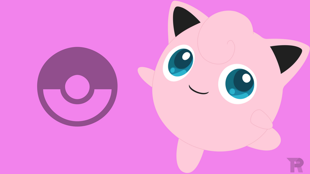 Jigglypuff [Commission] by turpinator77