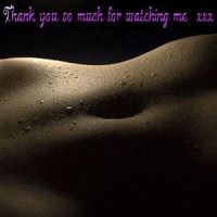 Thank you so much for watching me xxx.4 by MissNickyX