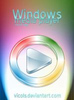 Windows Media Player by vIcOls