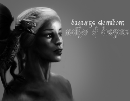 fire and blood by emeraldsmudge