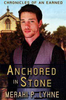 Anchored in Stone by CAWaters