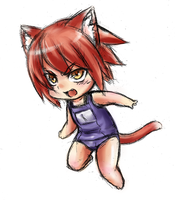 Sketch 40 Color by CatPlus