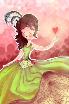 .:Heart:. by permarie