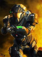 147 Forged In Fire by philorion7