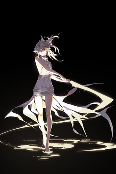 Light by shilin