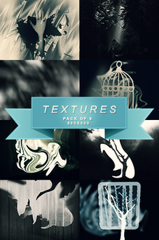 Texture Pack #1 by elliesomerhalder