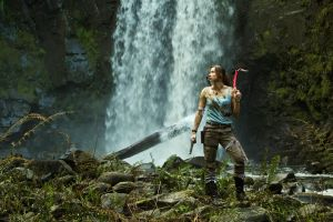 Tomb Raider (2013) - A Survivor is Born by ShonaAdventures