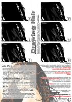 Making Hair v.01 by balung
