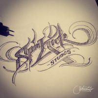 SpinKick by suqer
